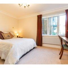 Отель Central Flat With Garden View Ideal for Couples Великобритания, Лондон - отзывы, цены и фото номеров - забронировать отель Central Flat With Garden View Ideal for Couples онлайн комната для гостей