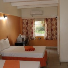 Pineapple Court Hotel в номере фото 2