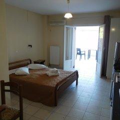 Апартаменты Harbour View - Oceanis Apartments комната для гостей фото 5