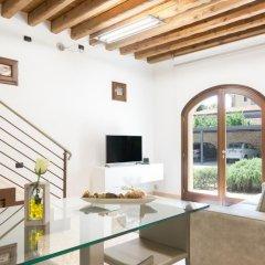 Отель Residence Le Bugne Италия, Ноале - отзывы, цены и фото номеров - забронировать отель Residence Le Bugne онлайн комната для гостей