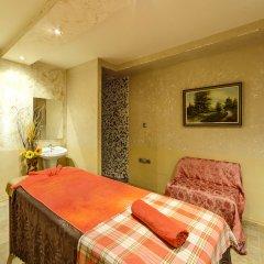 Отель Festa Pomorie Resort Болгария, Поморие - 1 отзыв об отеле, цены и фото номеров - забронировать отель Festa Pomorie Resort онлайн спа фото 2