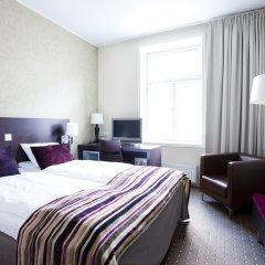 Отель Comfort Hotel Park Норвегия, Тронхейм - отзывы, цены и фото номеров - забронировать отель Comfort Hotel Park онлайн комната для гостей фото 5