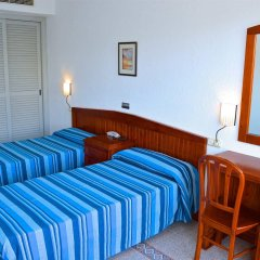Отель Hostal Residencia Molins Park детские мероприятия