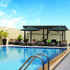 Al Khoory Hotel Apartments бассейн фото 2