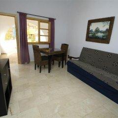 Отель Rebecca Park комната для гостей