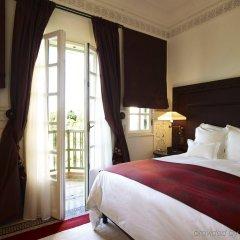 Отель La Mamounia Марокко, Марракеш - отзывы, цены и фото номеров - забронировать отель La Mamounia онлайн комната для гостей