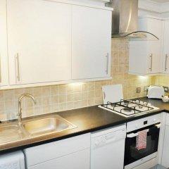Отель Lamington Apartments Великобритания, Лондон - отзывы, цены и фото номеров - забронировать отель Lamington Apartments онлайн фото 8