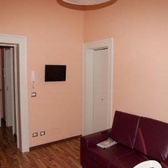 Отель Antelius Affittacamere Лечче комната для гостей фото 3