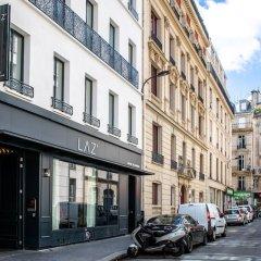 Laz' Hotel Spa Urbain Paris фото 3