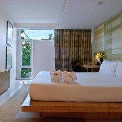 Отель Le Fenix Sukhumvit комната для гостей фото 4