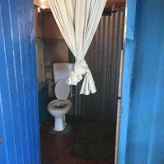 Отель Yasawa Homestays Фиджи, Матаялеву - отзывы, цены и фото номеров - забронировать отель Yasawa Homestays онлайн ванная фото 2