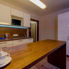 FlatHome24 Apart-hotel Khoshimina 16 в номере