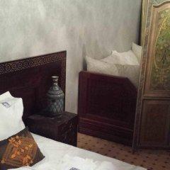 Отель Riad La Porte Du Bouregreg удобства в номере