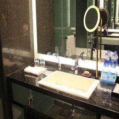Wongtee V Hotel ванная