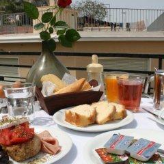 Kimon Hotel Афины питание фото 3