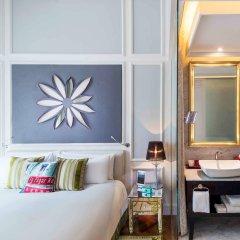Отель Sofitel So Singapore комната для гостей