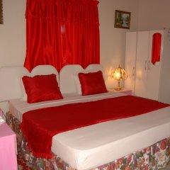Отель PinkHibiscus Guest House комната для гостей фото 3