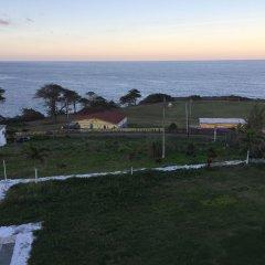 Отель Villa Juanita пляж