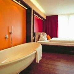 Hotel Appartement Burgund Парчинес
