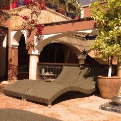 Отель Riad Jenaï Demeures du Maroc Марокко, Марракеш - отзывы, цены и фото номеров - забронировать отель Riad Jenaï Demeures du Maroc онлайн фото 3