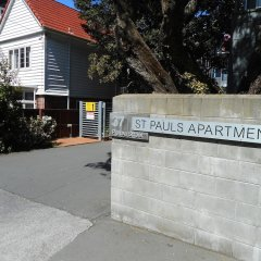 Отель Stay at St Pauls парковка