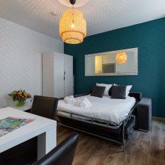 Отель Florella Clemenceau комната для гостей фото 5