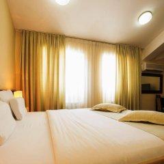 Отель Nevski Hotel Сербия, Белград - 1 отзыв об отеле, цены и фото номеров - забронировать отель Nevski Hotel онлайн комната для гостей фото 3