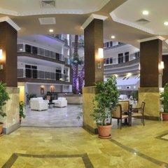 My Home Sky Hotel Турция, Аланья - отзывы, цены и фото номеров - забронировать отель My Home Sky Hotel онлайн интерьер отеля