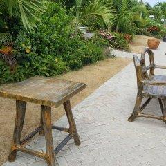 Отель Ocho Rios Getaway Villa at The Palms с домашними животными
