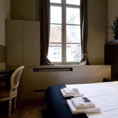 Отель Goezeput Бельгия, Брюгге - отзывы, цены и фото номеров - забронировать отель Goezeput онлайн комната для гостей