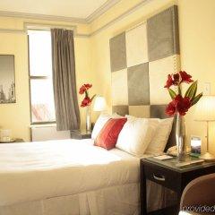 Отель 414 Hotel США, Нью-Йорк - отзывы, цены и фото номеров - забронировать отель 414 Hotel онлайн комната для гостей