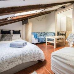 Отель El Retiro de los Madrazo Испания, Мадрид - отзывы, цены и фото номеров - забронировать отель El Retiro de los Madrazo онлайн комната для гостей фото 2