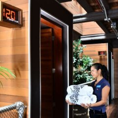 Reina Roja Hotel - Adults Only интерьер отеля фото 3