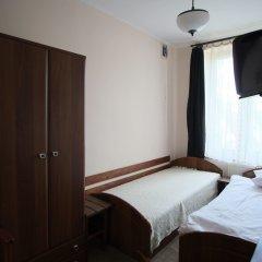 Отель Szarotka комната для гостей фото 2
