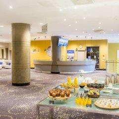 Отель Radisson Blu Sky Эстония, Таллин - 14 отзывов об отеле, цены и фото номеров - забронировать отель Radisson Blu Sky онлайн интерьер отеля фото 3