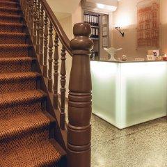 Отель Casa Colonia фитнесс-зал