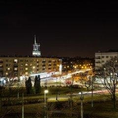 Отель P&O Apartments Plac Wilsona 3 Польша, Варшава - отзывы, цены и фото номеров - забронировать отель P&O Apartments Plac Wilsona 3 онлайн
