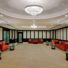 Отель Roda Al Bustan