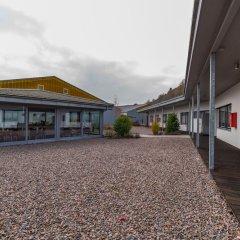 Sport Hotel Waldshut in Waldshut-Tiengen, Germany from 128$, photos, reviews - zenhotels.com event-facility photo 2