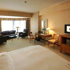 Отель Caravelle Saigon комната для гостей фото 3