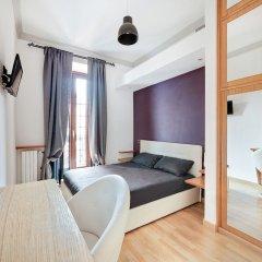 Отель Peroni Apartment Италия, Рим - отзывы, цены и фото номеров - забронировать отель Peroni Apartment онлайн комната для гостей фото 5