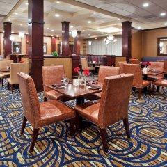 Отель Crowne Plaza Cleveland South-Independence интерьер отеля фото 3