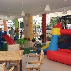 Отель Apart-Hotel Vanilla Garden Болгария, Солнечный берег - отзывы, цены и фото номеров - забронировать отель Apart-Hotel Vanilla Garden онлайн детские мероприятия