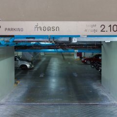Отель Baan Sansuk Beachfront Condominium Таиланд, Хуахин - отзывы, цены и фото номеров - забронировать отель Baan Sansuk Beachfront Condominium онлайн