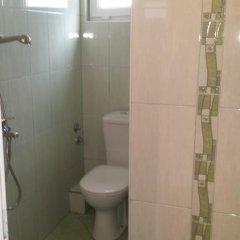 Отель Guest House Margarita Поморие ванная