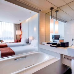 Grand Mercure Shanghai Century Park Hotel ванная