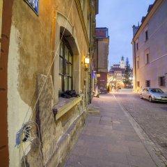 Отель Little Home - Old Town Польша, Варшава - отзывы, цены и фото номеров - забронировать отель Little Home - Old Town онлайн фото 2