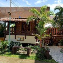 Отель Viang Suphorn Garden Resort
