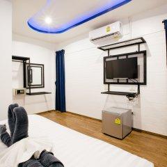 Отель Mania Guesthouse комната для гостей фото 2