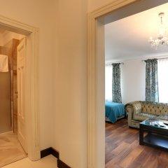 Ferdinandhof Apart-Hotel Карловы Вары удобства в номере